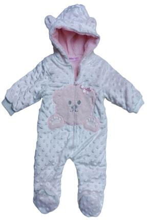 Kız Bebek Astronot Tulumu resmi