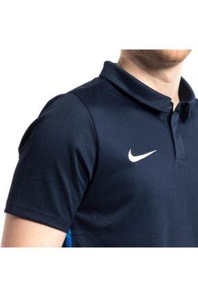 Nike M Dry Acdmy 18 Polo Erkek Tshirt 899984-451 4