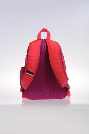 US Polo Assn Pembe Kız Çocuk  Okul Çantası 8681379478601 2