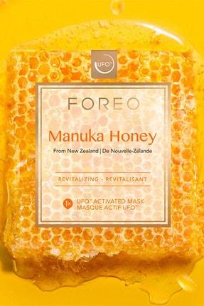 Foreo Ufo™ Manuka Honey Canlandırıcı 6'lı Aktif Maske 2