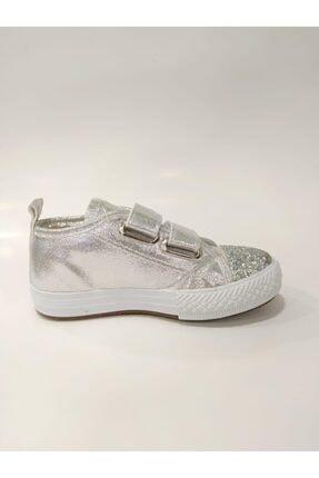 MP M.p 3045pt Simli Cırtlı Kız Çocuk Spor Ayakkabı 3