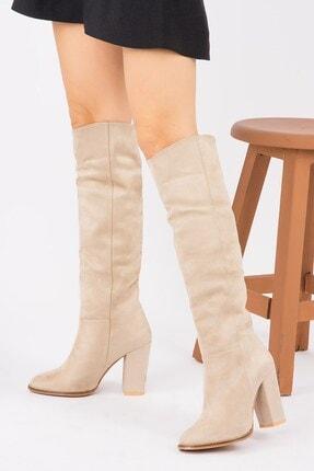 Fox Shoes Ten Kadın Çizme G922920502 1