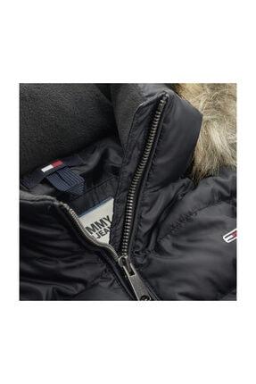 Tommy Hilfiger Tjw Basıc Hooded Down Jacket 2