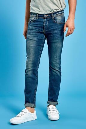 Ltb Enrıco Verdant Wash Erkek Jean Pantolon 0