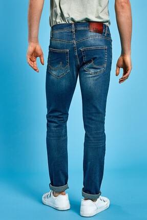 Ltb Enrıco Verdant Wash Erkek Jean Pantolon 2
