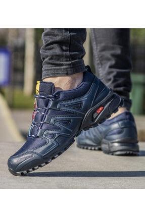 Ayakkabix Ferrani Günlük Erkek Spor Ayakkabı 3