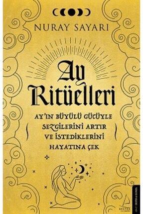 Destek Yayınları Ay Ritüelleri 0