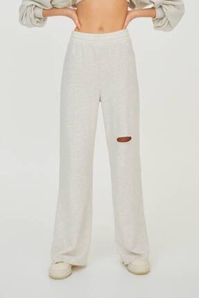Pull & Bear Çizgili Jogging Fit Pantolon 1