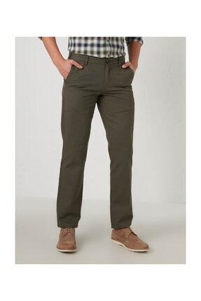 LC Waikiki Erkek Haki Pantolon S13073Z8 0
