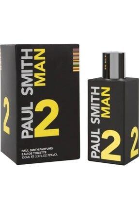 Paul Smith Man 2 Edt 100 Ml 0