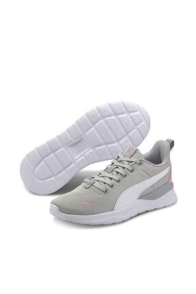 Puma Kadın Sneaker - Anzarun Lite Metallic Jr - 37317402 0