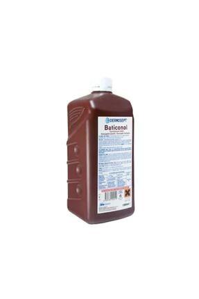 Dermosept - Baticonol Antiseptik Çözelti 1000 ml. Batikon 0