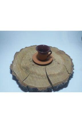 Topraktan Kahve Fincanı kişiye özel kahve fincanı
