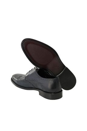 Altınyıldız Classics Erkek Lacivert Klasik Deri Ayakkabı 2
