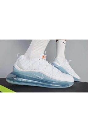 Nike Erkek Beyaz Spor Ayakkabı Ct1266 100 Mx 720-818 4