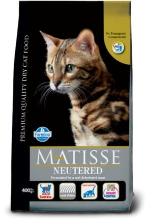 Matisse Tavuklu Kısırlaştırılmış Kedi Maması 1.5 kg 2