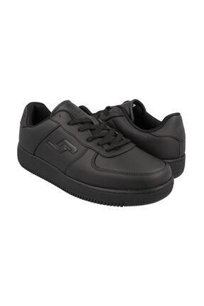Jump Erkek Spor Ayakkabı Siyah 16313 3