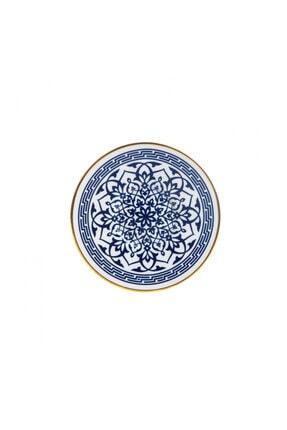 Karaca Ocha Mavi 12 Parça Çay Seti 1
