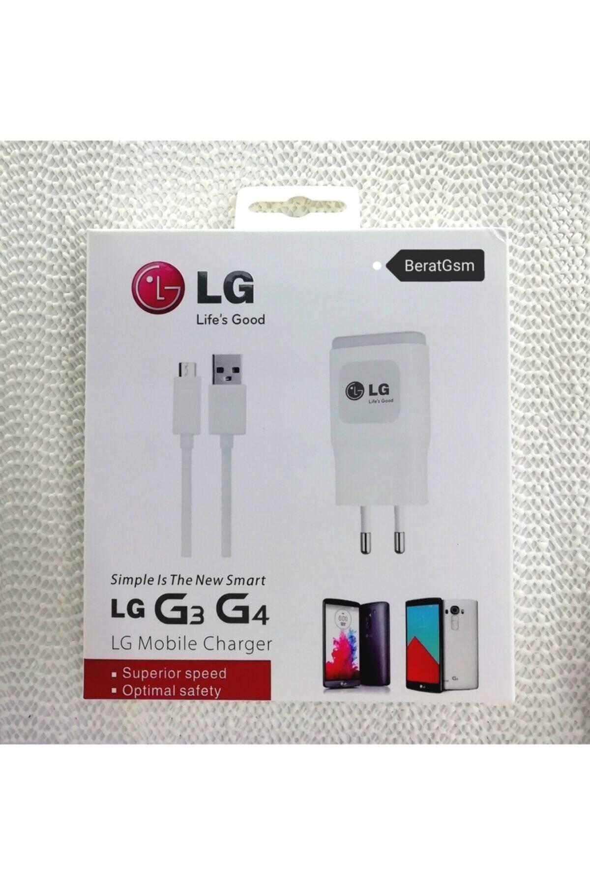 LG Şarj Cihazları