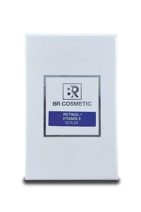 BR Bio Cosmetics Retinol + E Vitamin Serum 3