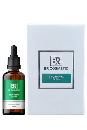 BR Bio Cosmetics Brightening Cilt Serumu 0