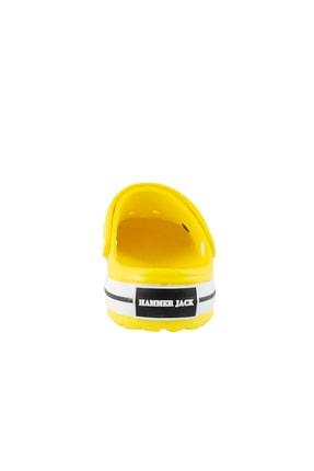 Hammer Jack Kadın Sarı Pattaya Z Terlık 581 236-z 3