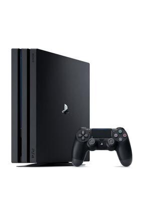 Sony Playstation 4 Pro 1 Tb - Türkçe Menü 0