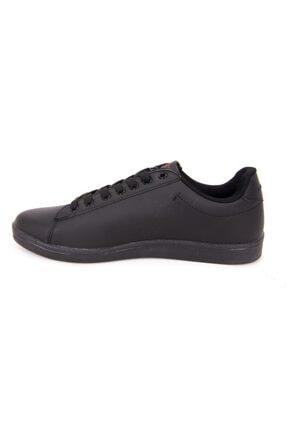 US Polo Assn FRANCO DHM Siyah Kadın Sneaker Ayakkabı 100548977 2