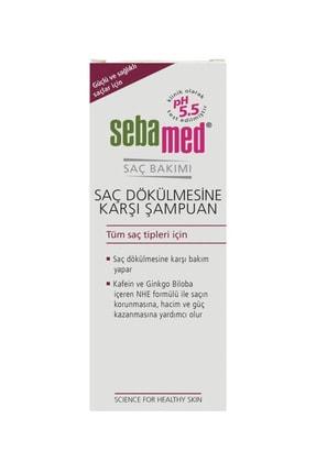 Sebamed Şampuan Saç Dökülmesine Karşı Etkili ( Anti Hairloss ) 400 Ml 1