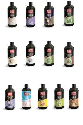 Cemil Efendi Bitkisel Defne Şampuanı 400ml Paraben Silikon Içermez 1