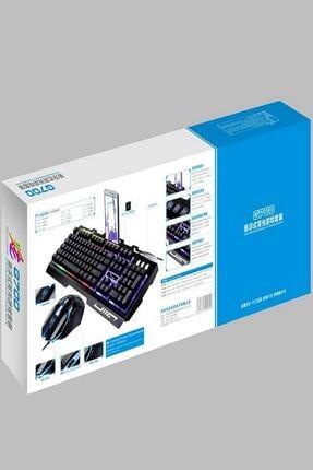 PortalGame Klavye Mouse Set G700 3