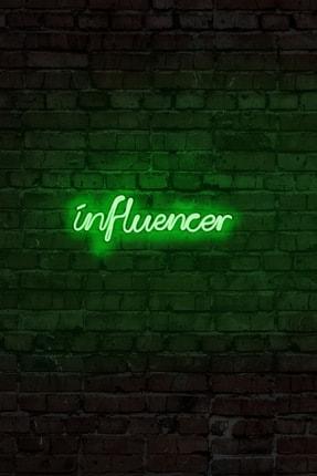 neon graph - Influencer - Led Dekoratif Duvar Aydınlatması Neon Duvar Yazısı Sihirli Led Mesajlar - Neongraph 0