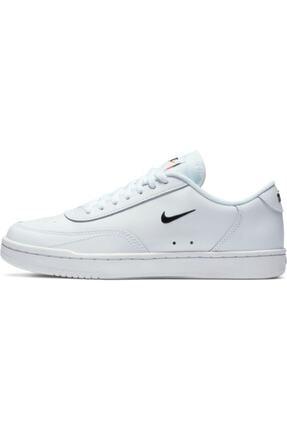 Nike Kadın Wmns Court Vıntage  Spor Ayakkabı Cj1676-101 1