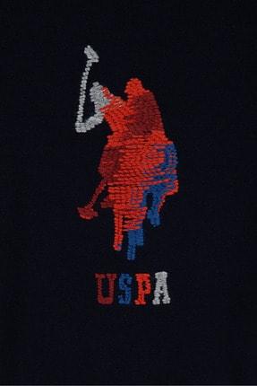 US Polo Assn Lacivert Erkek Çocuk Triko Kazak 1