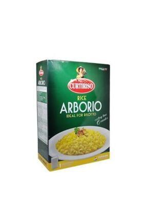 Curtiriso Arborio Italian Pirinç 1 Kg 0