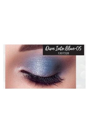 Farmasi Farması Likit Göz Farı - 05 Dıve Into Blue 7 Ml 1