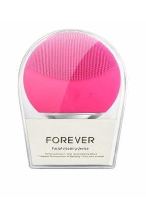 Forever Luna Mini 2 Şarjlı Yüz Temizleme Cihazı Pembe 1