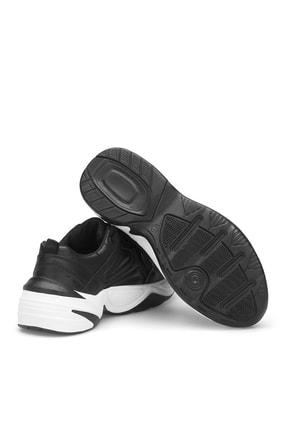 Dark Seer Siyah Kadın Sneaker 4