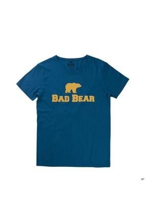 Bad Bear Erkek Tişört Tee Os 3