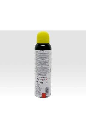Kral Şakir Lisanslı 150 ml Deodorant 1