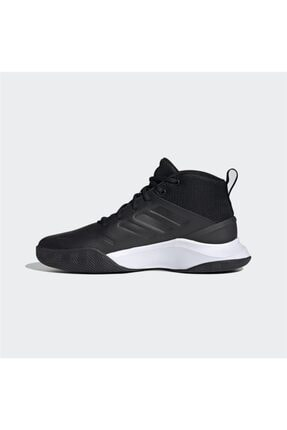 adidas Ownthegame Cblack/ftwwht/cblack 0