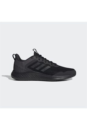 adidas Fluıdstreet Cblack/cblack/gresıx 1