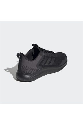 adidas Fluıdstreet Cblack/cblack/gresıx 3