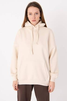 Addax Kapüşonlu Sweatshirt S0519 - P10v1 4