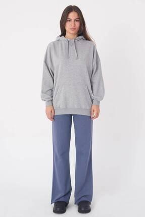 Addax Kapüşonlu Sweatshirt S0519 - P10v1 2