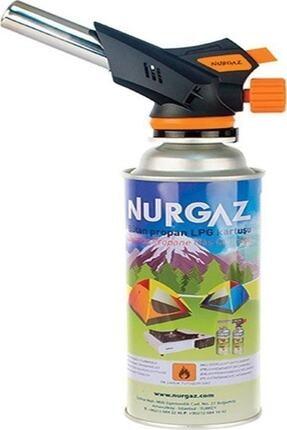 Nurgaz Turbo Torch Pürmüz Ng-503 0
