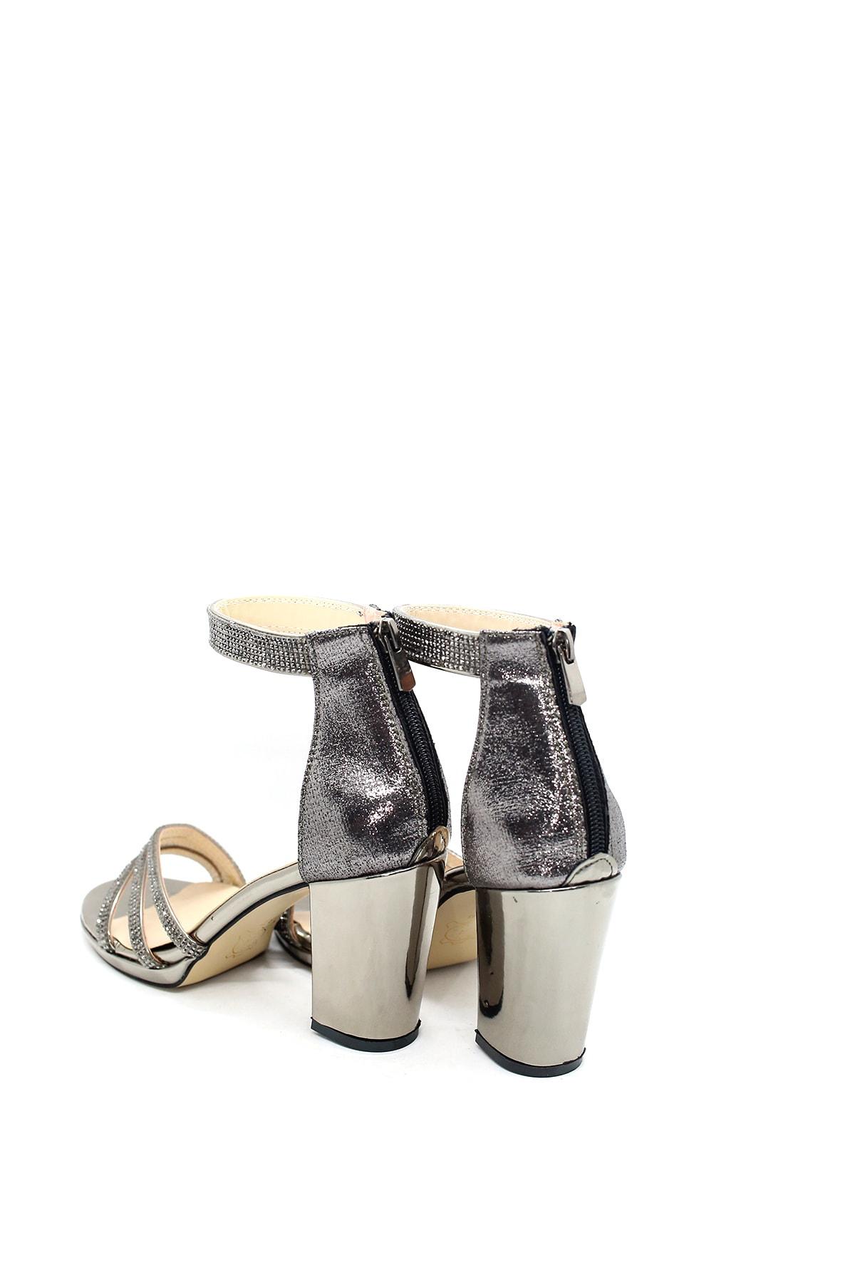 PUNTO 529129 Topuklu Ayakkabı
