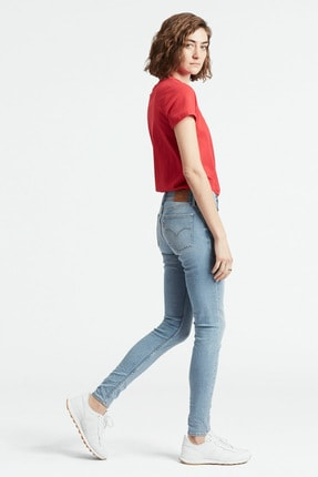 Levi's Kadın Innovation Super Skinny Jean 17780-0065 1