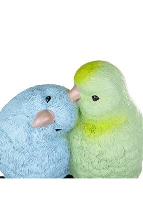 Karaca Nature Çift Kuş 3