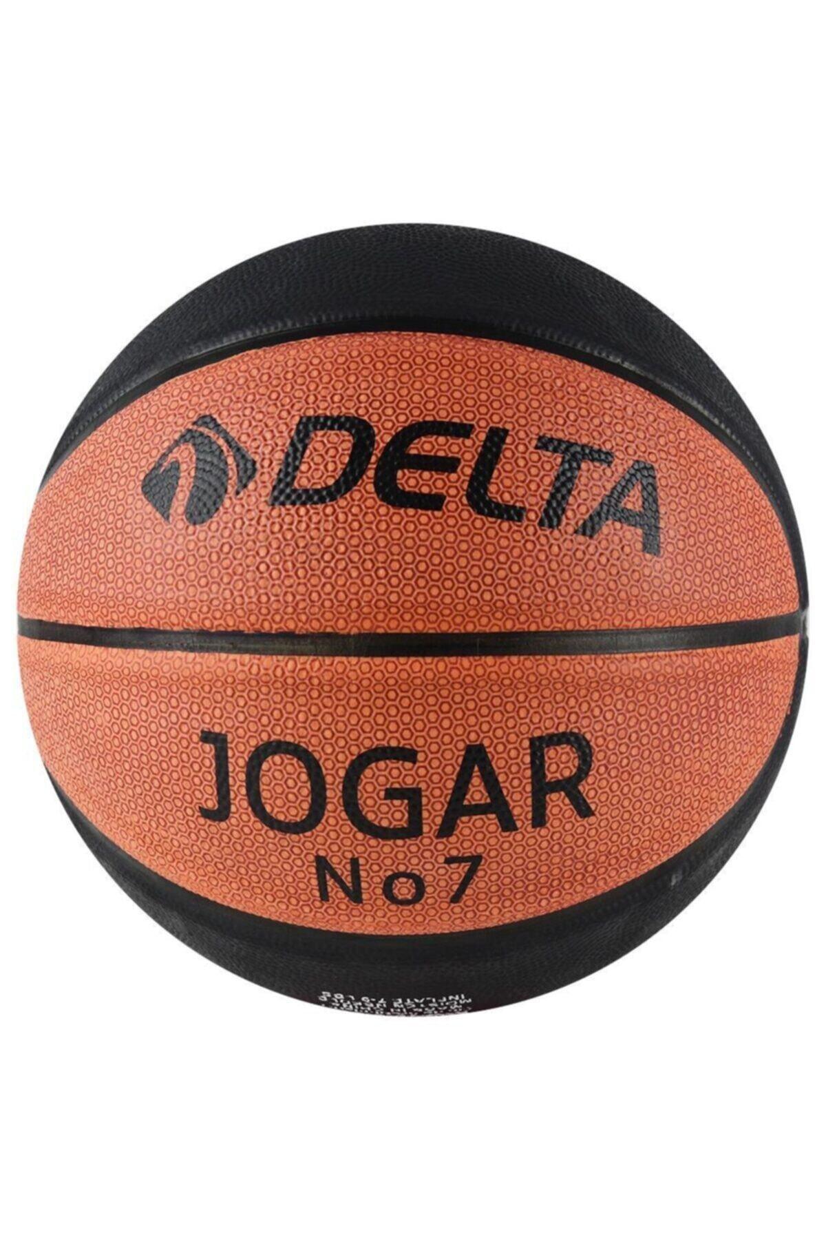 Jogar Deluxe Dura-Strong 7 Numara Basketbol Topu